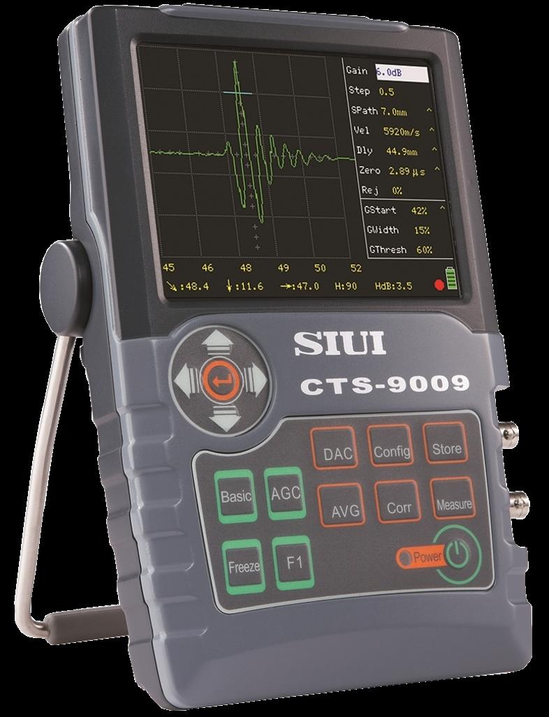 CTS-9009